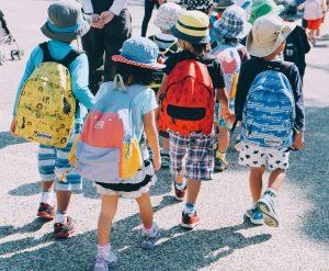 Start nach den Sommerferien – Es geht wieder los
